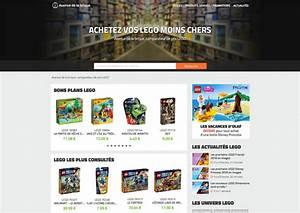 Avenue De La Brique : avenue de la brique comparateur de prix 100 lego ~ Melissatoandfro.com Idées de Décoration