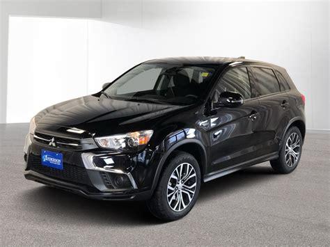 2019 mitsubishi outlander sport mitsubishi of st joseph new vehicle specials