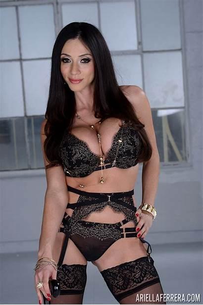 Ariella Ferrera Babe Tits Better Platinum Pornstarplatinum