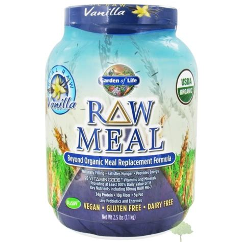 meal garden of garden of meal 10 clean protein powders to try