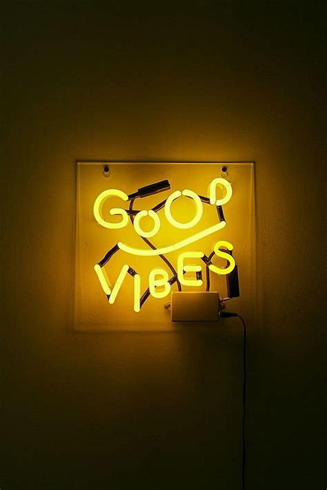 Vibes Neon Wallpaper by Vibes Neon Light Home Inspo Neon Aesthetic