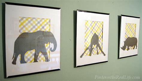 pin 22 diy nursery room decor in real