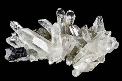 Minerals Crystals Quartz Mineral Crystal Elements Chemical
