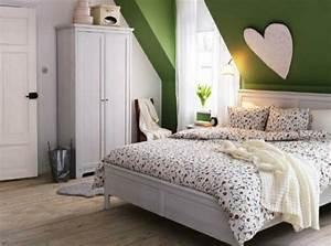 Schlafzimmer In Grün Gestalten : k che rot gr n ~ Michelbontemps.com Haus und Dekorationen