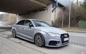 Audi Rs3 Sedan : audi rs3 sedan 8v 12 march 2018 autogespot ~ Medecine-chirurgie-esthetiques.com Avis de Voitures
