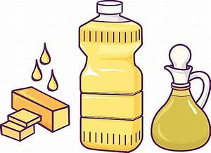 Oil clipart collection