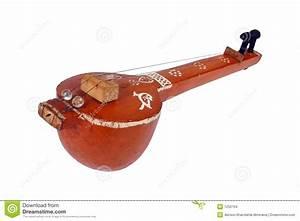 Indisches musikinstrument