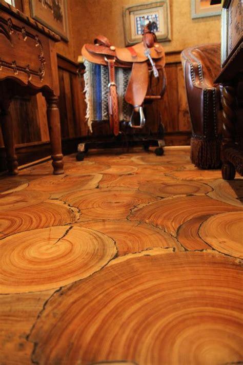 roundup  stunning unique diy wood floors home decor