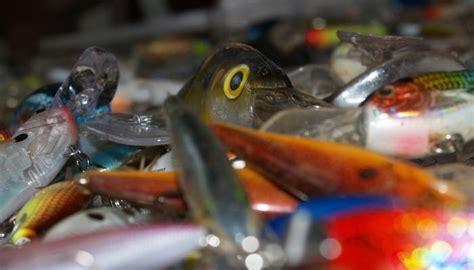 crappie crankbaits freshwater fishing panfish lures