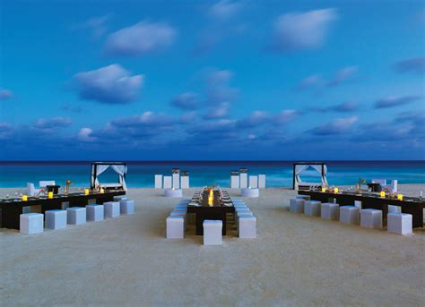 Le Blanc Spa Resort Cheap Vacations Packages