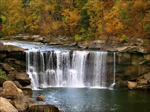 Beautiful Photography Waterfalls