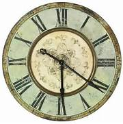 Oversized Clocks by Antique Large Wall Clock Time Pinterest