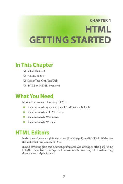 learn html  css  wschools
