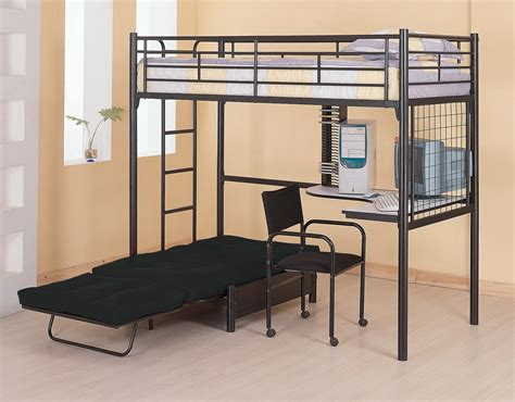 full size bed with desk underneath full size loft bed with desk underneath modern loft bed