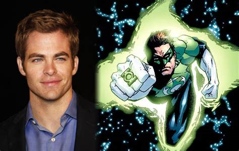 green lantern actor name rumor chris pine is once again linked to green lantern
