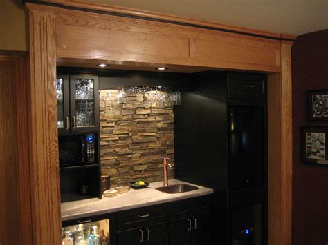 stacked kitchen backsplash backsplash ideas for kitchen adding veneer