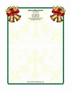 Free Printable Lined Paper Border Snowflakes Search