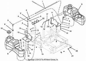Ac System Hose Diagram