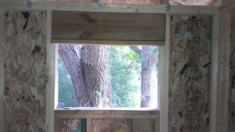 outdoor sauna build   built  wood fired sauna