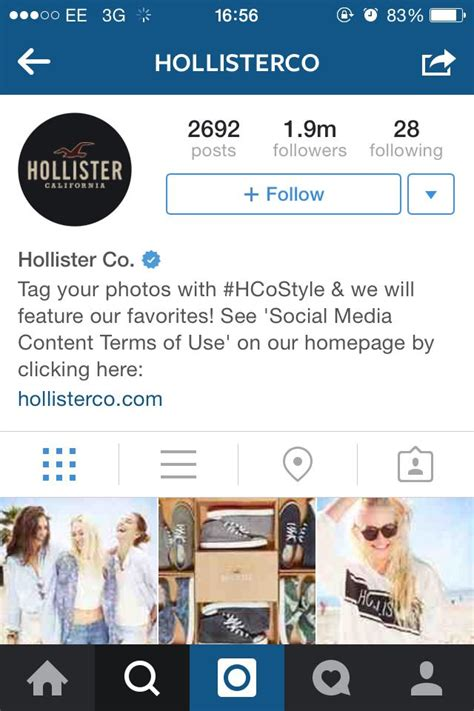 how to make a fan page on instagram 8 cool ways to create an effective instagram bio