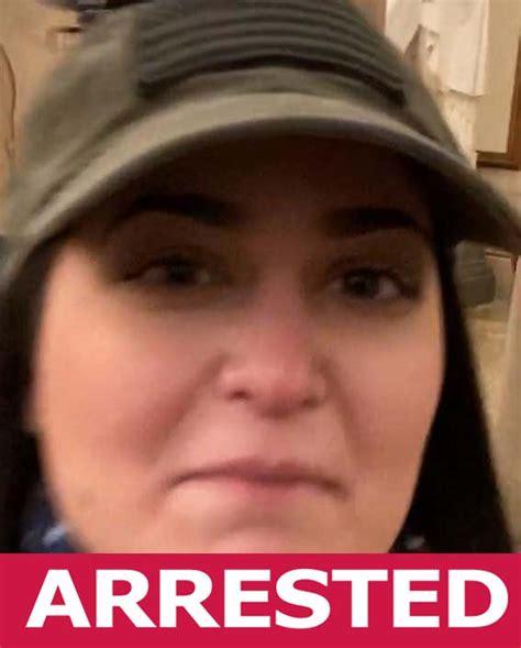 Photograph #239B (Arrested) — FBI
