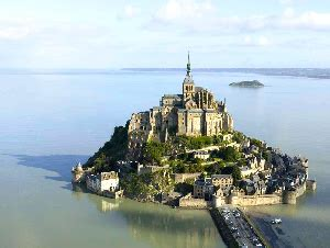 the secrets of mont michel caminoways