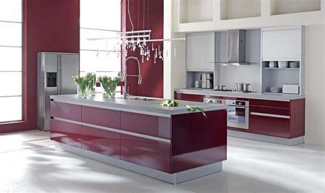 la cuisin muebles para cocinas modernas