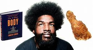 Questlove Can't Eat His Own Fried Chicken | First We Feast