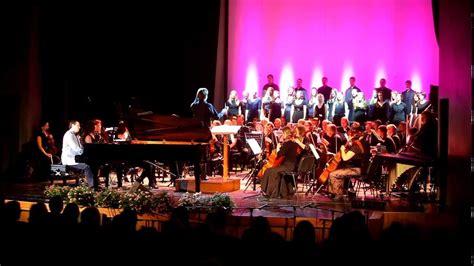 Jelgavas mūzikas vidusskolas 90 gadu jubilejas koncerts ...