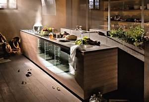 35 Moderne K U00fcchen Design Ideen Von Valcucine
