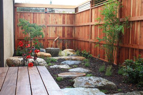 Japanischer Garten Gestaltungsideen by Awesome Backyard Japanese Garden Design Ideas Matchness