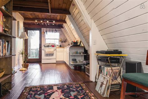 Tiny House Pictures by This Tiny House Looks Like Only Roof But Inside Whoa