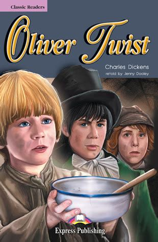 oliver twist  jenny dooley reviews discussion