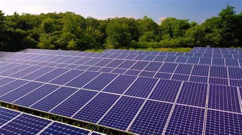 Самые эффективные солнечные батареи кпд мощность и показатели напряжения