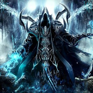 Malthael Animated Wallpaper - wallpaper engine diablo malthael animated free