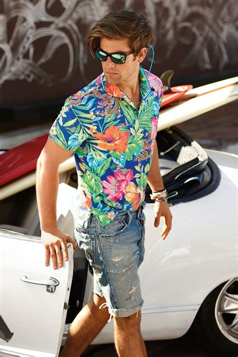 Must-Have Summer Fashion Trends For Men - 2LUXURY2.COM