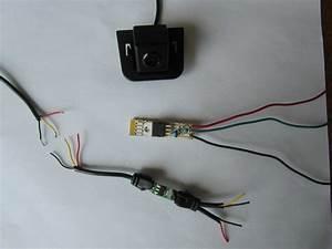 Adding Backup Camera To 2012 Non