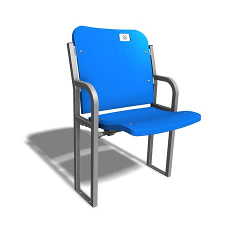 Stadium Seat For Bleachers by Fresno California Stadium Seating Fresno California