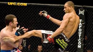 Corey Hill talks about his and Anderson Silva?s leg ...