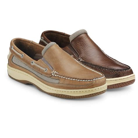 Best Boat Shoes For Fishing by Sperry Top Sider Men S Billfish Slip On Boat Shoes