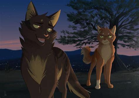 lovely night warrior cats  owlcoat warrior cats