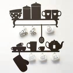 Original wall stickers for kitchen design digsdigs