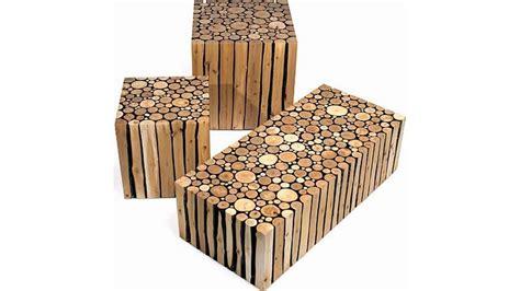 rustic furniture modern wood furniture design ideas