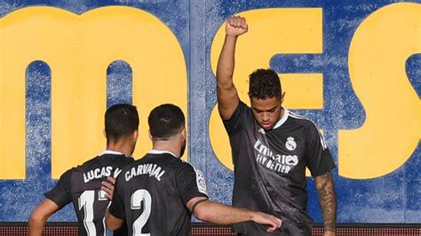 Villareal vs. Real Madrid 1-1: POST MATCH | Y Nada Mas | A ...