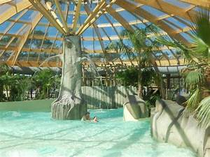 camping airotel l39ocean 5 etoiles lacanau toocamp With camping arcachon avec piscine couverte 2 camping arcachon piscine camping parc aquatique