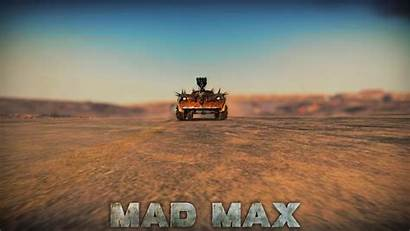 Mad Desert Pc Gaming Games Wallpapers Backgrounds