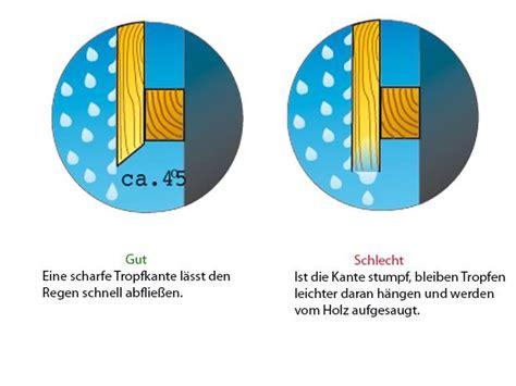 Baulicher Holzschutz by Holz 246 Len Und Gegen Witterung Sch 252 Tzen Bauhaus