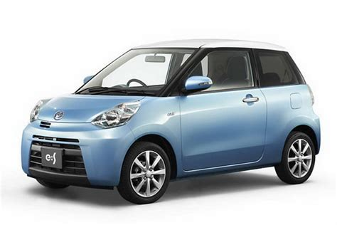 Daihatsu Car : Specifications, Prices, Pictures @ Top Speed