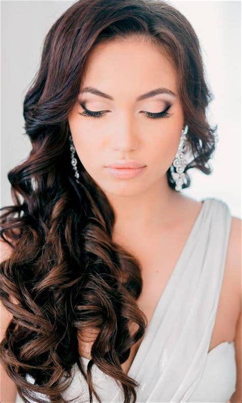 bridal hairstyles  medium hair   trending  season