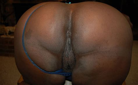 Alaska Black Older Ghetto Mom Shows Her Phat Booty Akog